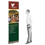 Slim Single Sided Vinyl (24x80)