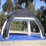 AireCap™ Inflatable Tent (14x14)