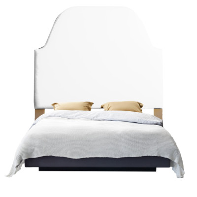 Headboard - Crown